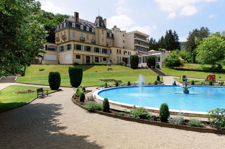 Romantik Hôtel Bel-Air Sport & Wellness, Echternach