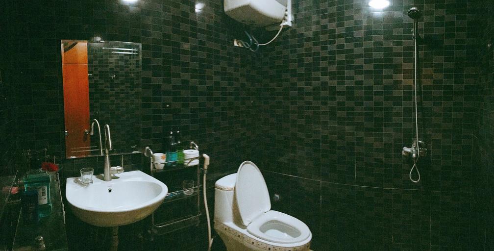 Hai Phong Woody Garden Hostel, Lê Chân