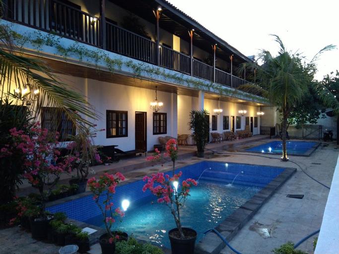 La Casa Jogja, Yogyakarta