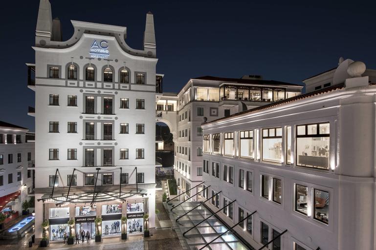 AC Hotel by Marriott Guatemala City, ZONA 16