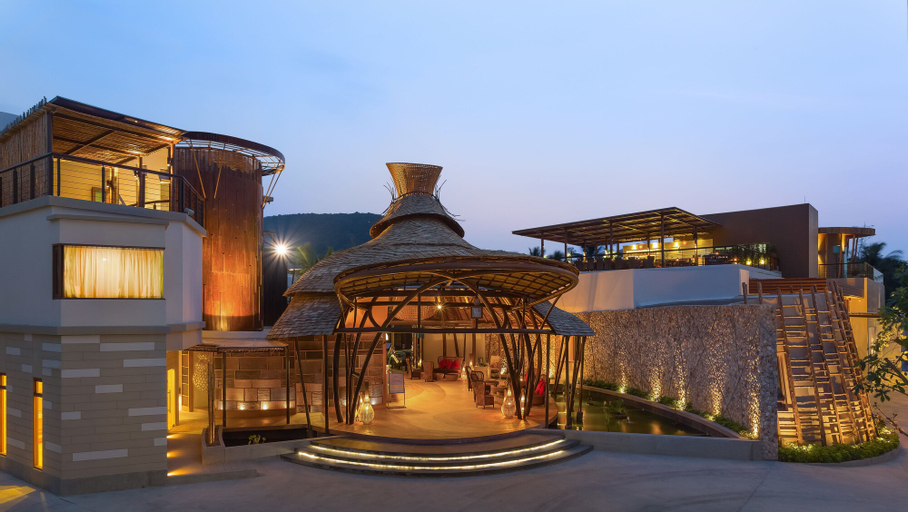 Prana Resort Samui, Ko Samui