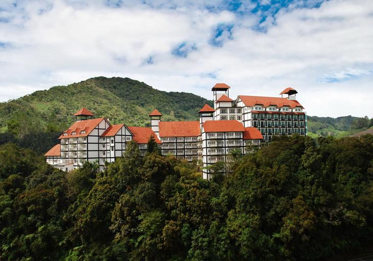 Heritage Hotel Cameron Highlands, Cameron Highlands