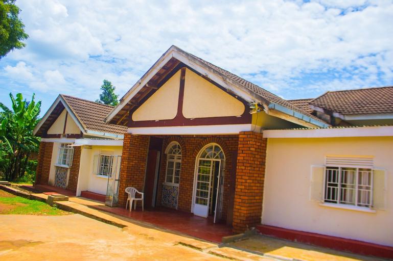 Ebenezer Guest House, Jinja