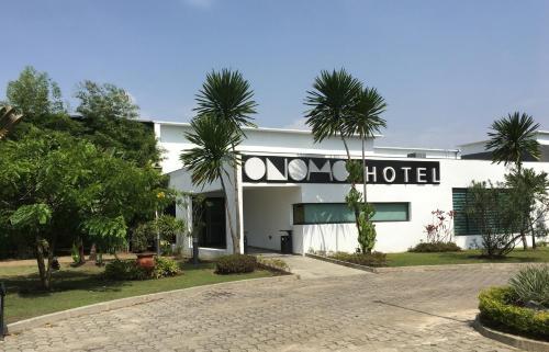 Hotel Onomo Libreville, Komo-Mondah
