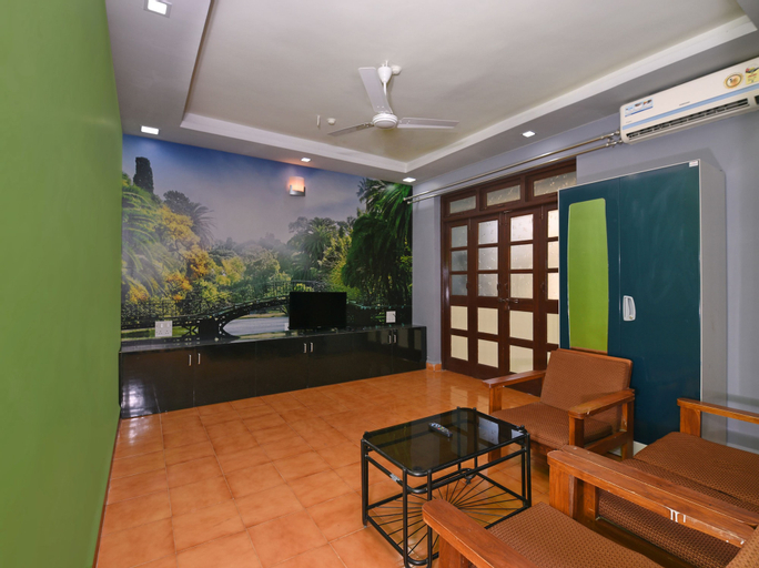 OYO 14527 HOME Field View 1BHK Calangute, North Goa
