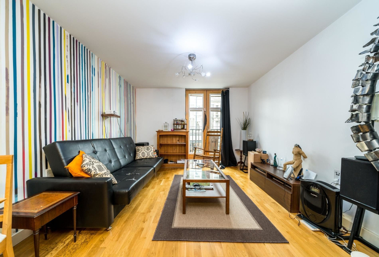NEW 2 Bedroom Flat in the Heart of Holloway, London