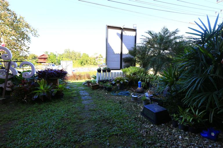 Botanic Garden Nan Guest House, Pua