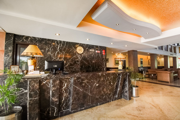 Hotel Le Mariet, Solan