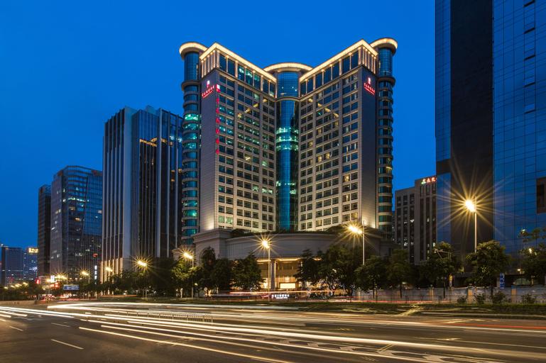 Vanburgh Hotel, Guangzhou