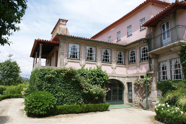 Casa dos Assentos de Quintiães, Barcelos