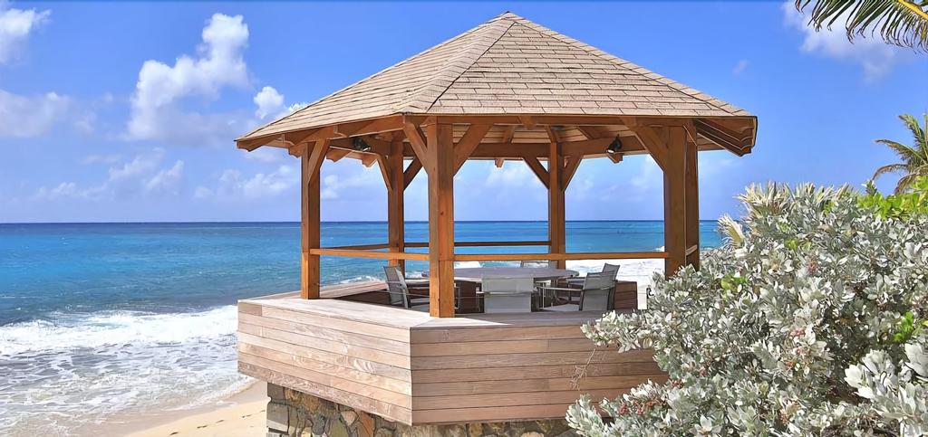 Villa Blue Beach,
