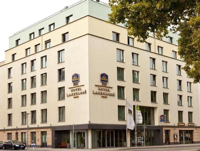Best Western Plus Hotel LanzCarré, Mannheim