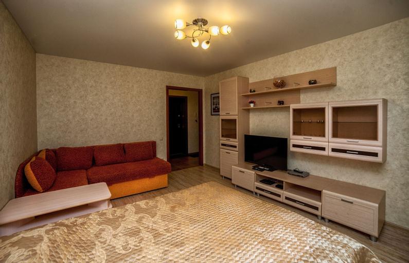 Arendagrad Apartments Sredne-Lermontovskaya 8, Smolenskiy rayon