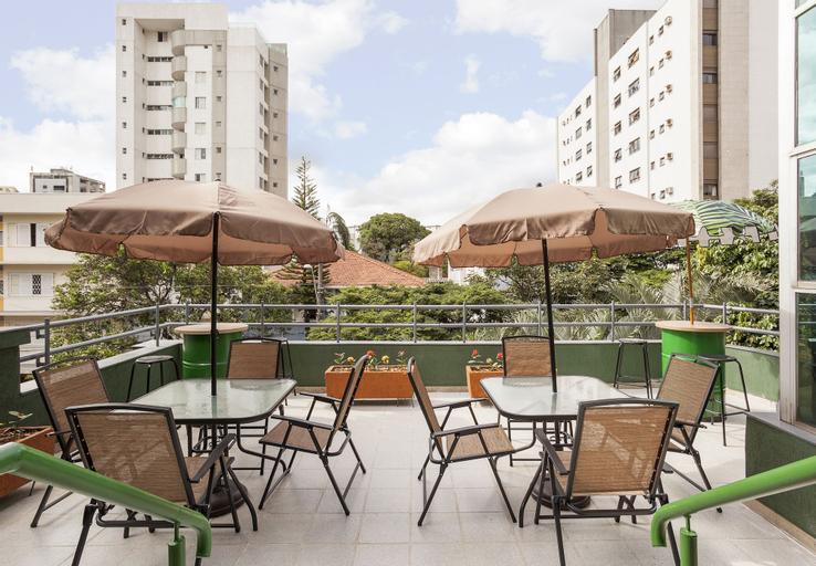 Br Hostel, Belo Horizonte