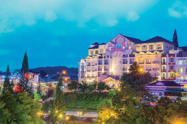 TTC Hotel Premium Ngoc Lan, Đà Lạt