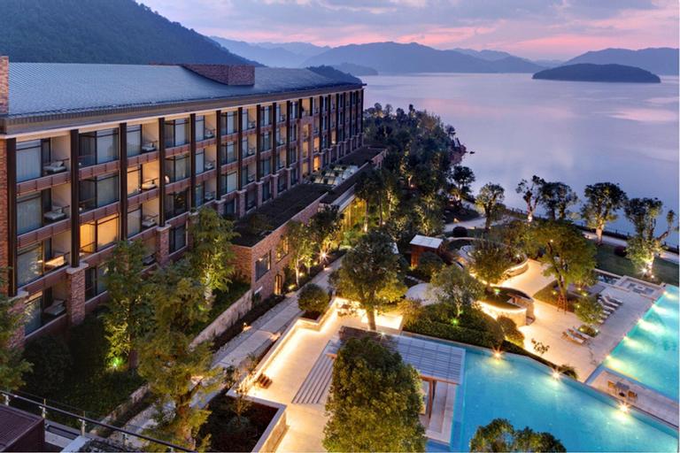 InterContinental One Thousand Island Lake Resort, Hangzhou
