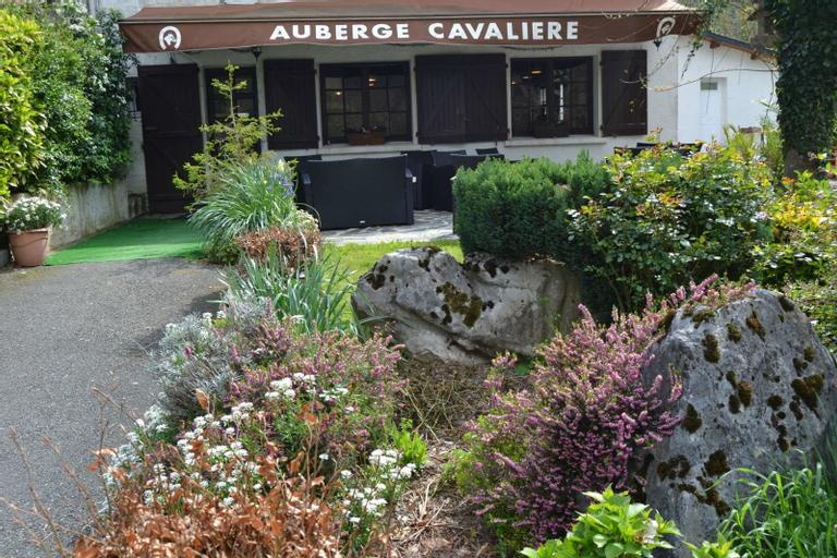 L'auberge cavalière, Pyrénées-Atlantiques