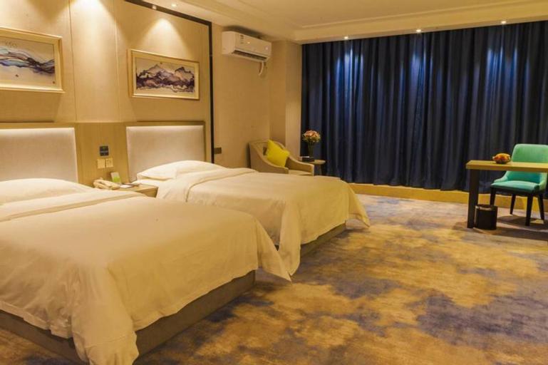 Shenzhen Juhang Hotel, Nyingtri