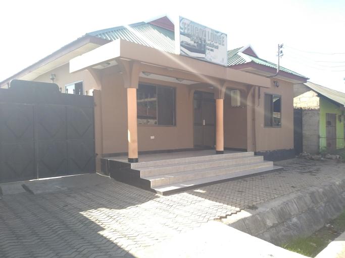 Tengoz Lodge, Morogoro Urban