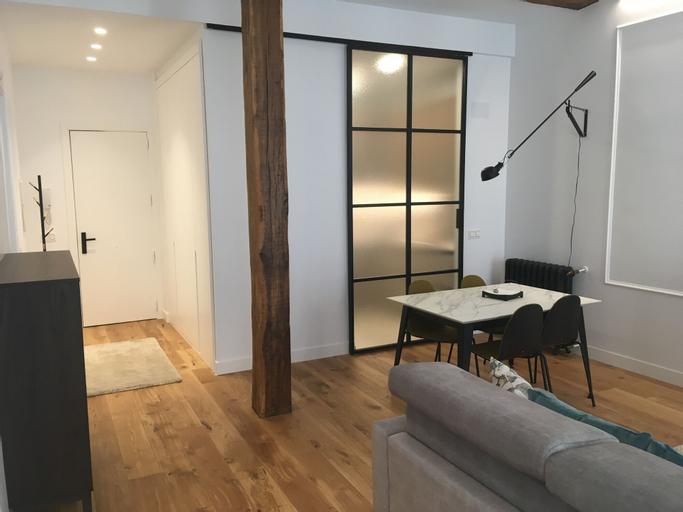 Apartamento Hondarribi, Pyrénées-Atlantiques