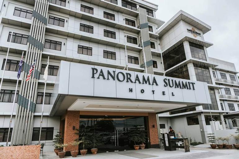 Panorama Summit Hotel, Davao City