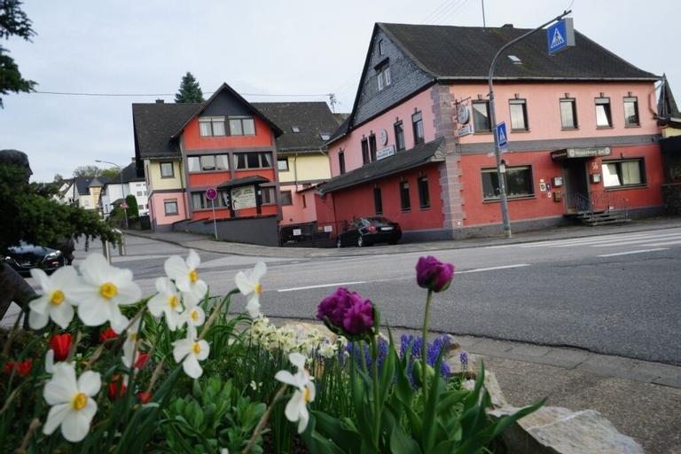 Hotel Restaurant Gemünden, Rhein-Hunsrück-Kreis