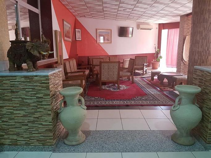 Charme el Cheikh, Oran