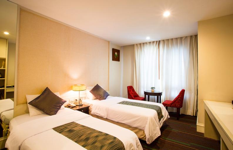 Aphrodite Inn Bangkok, Ratchathewi