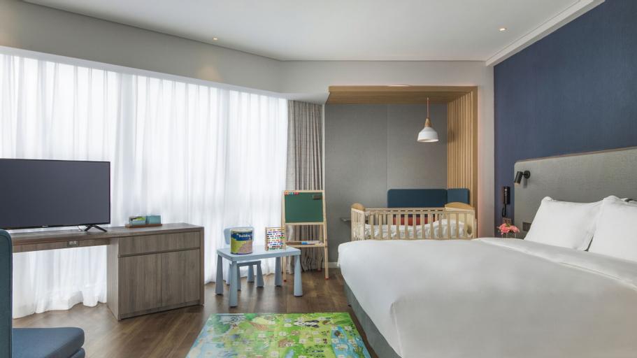 Holiday Inn Express Liyang Huafu, Changzhou