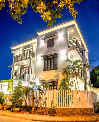 Pa Pa Villa Hoi An, Hội An