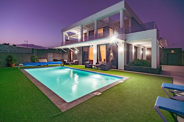 Villa Jessy Luxury Golf, Las Palmas