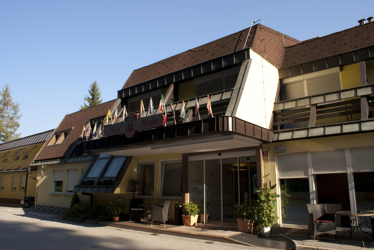 Hotel Medno, Ljubljana