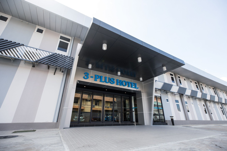 3-Plus Hotel, Kota Kinabalu
