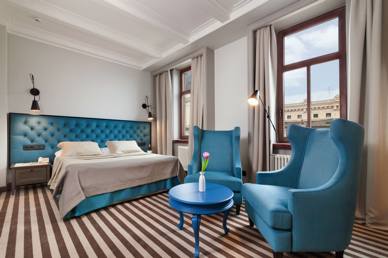 PANORAMA Hotel, L'vivs'ka