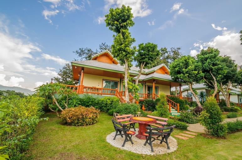 Monchomdoi, Chiang Dao