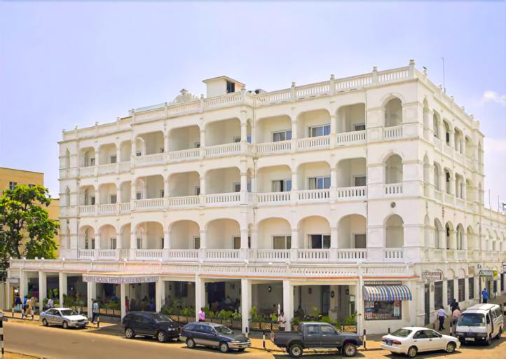 Sentrim Castle Royal Hotel, Mvita