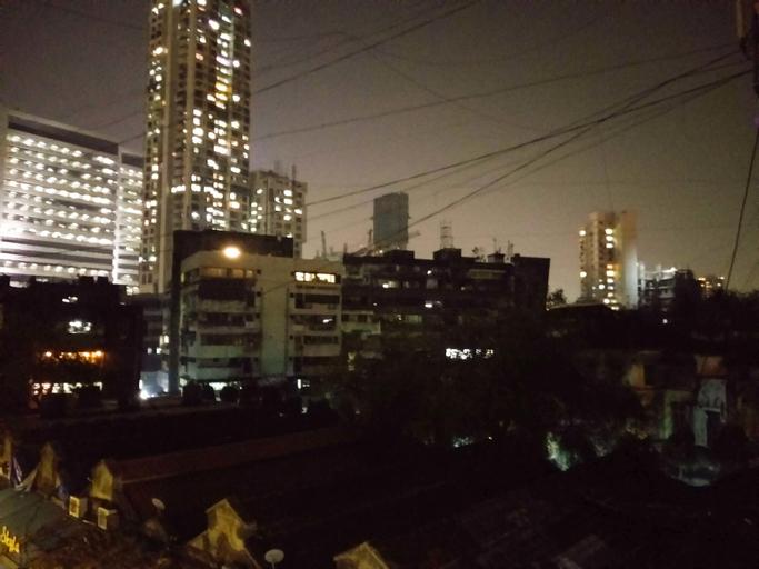 Hotel RK, Mumbai City