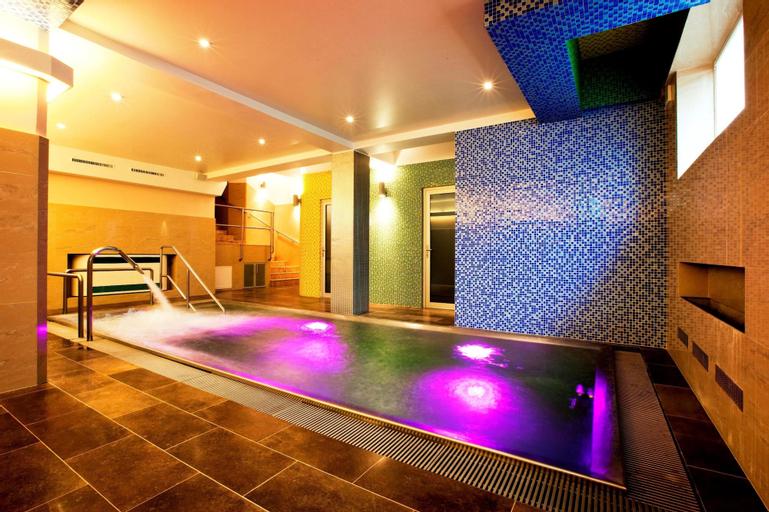 Relax Inn, Praha 8