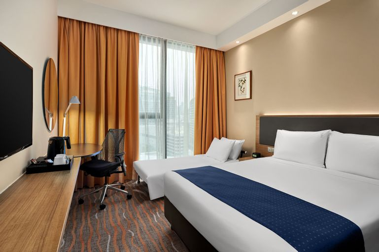Holiday Inn Express Singapore Orchard Road (SG Clean), an IHG Hotel, Orchard