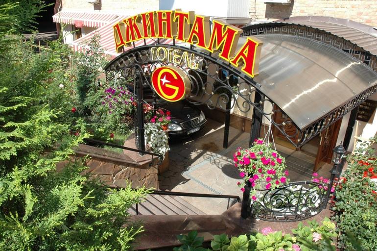 Gintama Hotel, Shevchenkivs'kyi
