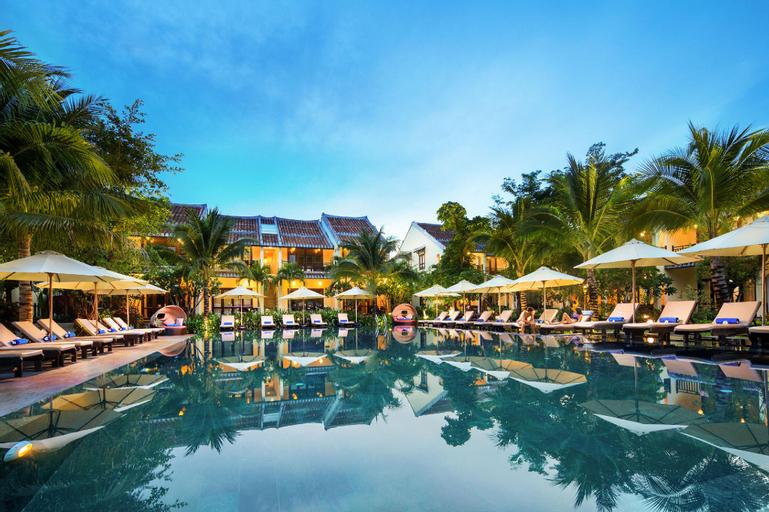 Hoi An Silk Village Resort & Spa, Hội An