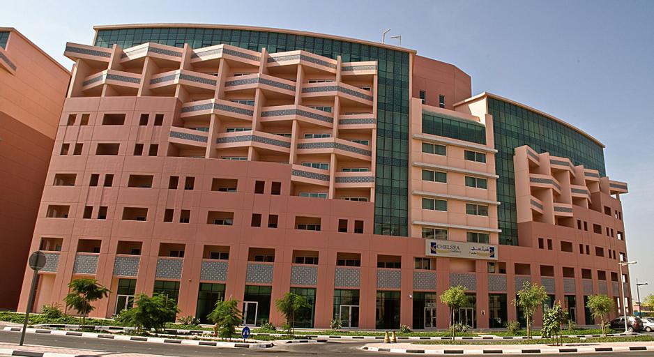 Chelsea Gardens Hotel Apartments,