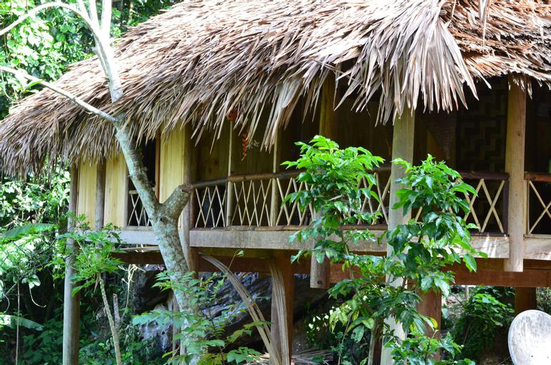 Pu Luong Nature Lodge 2 Hieu Village - Hostel, Bá Thước