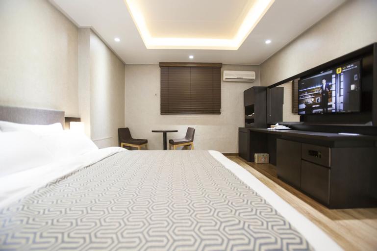 i-CHECK Hyunjin Hotel, Donghae