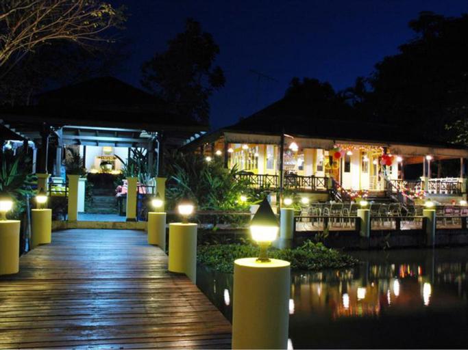 The Park Adventure, Muang Rayong