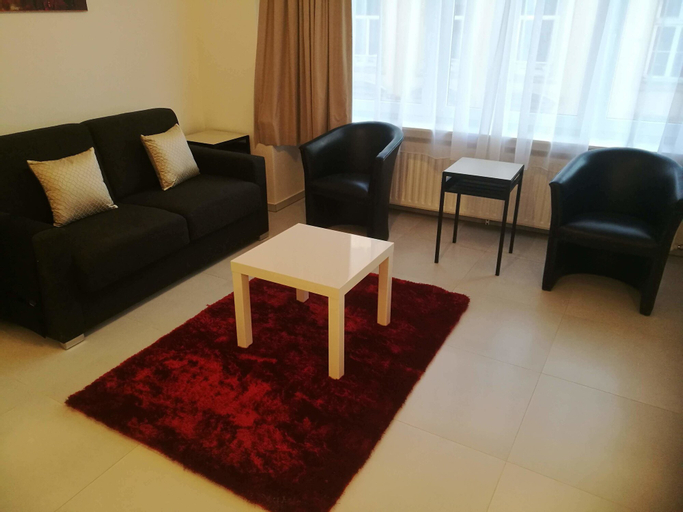 SHS Suite Home Sweet City 24, Luxembourg