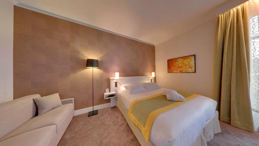 Best Western Hotel d'Arc, Loiret