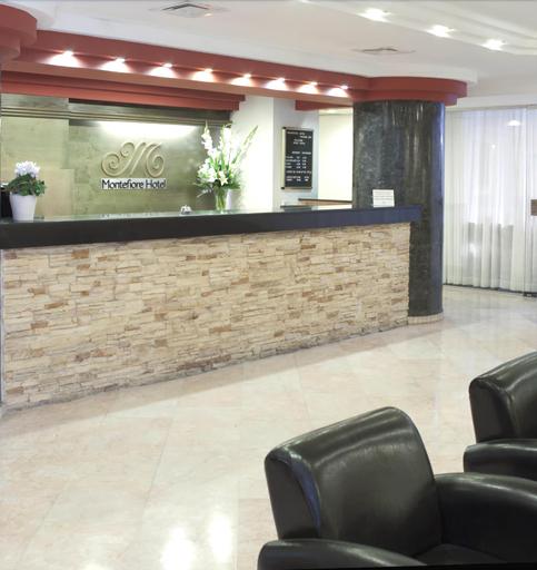 Montefiore Hotel,