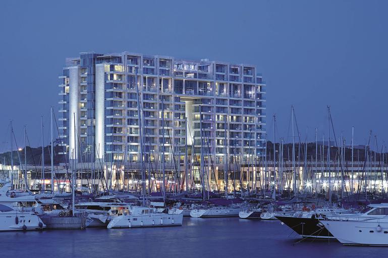 The Ritz-Carlton, Herzliya,
