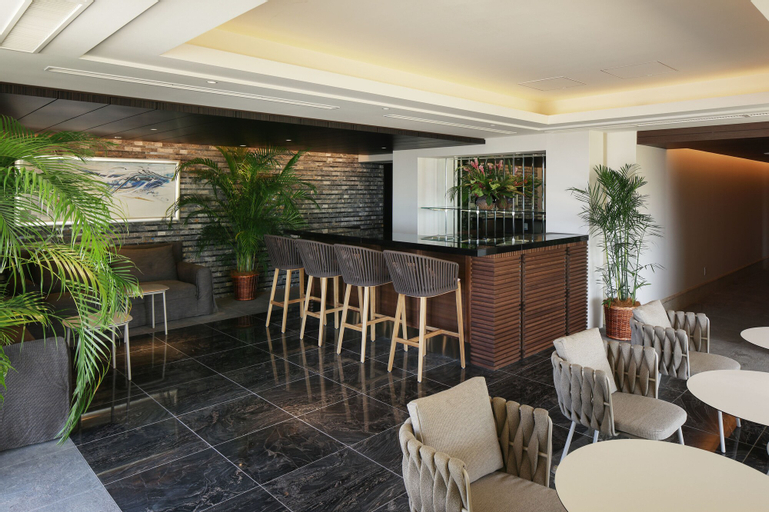 THE HIRAMATSU HOTELS & RESORTS GINOZA, Ginoza